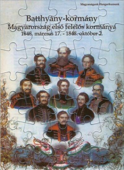 Batthyány-kormány puzzle