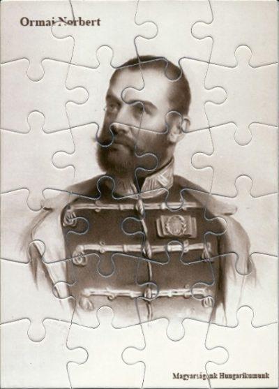 Ormai Norbert az 1. aradi vértanú puzzle